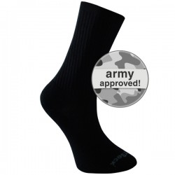 WRIGHTSOCK - silver escape army (Anti-Blasen-Socken)