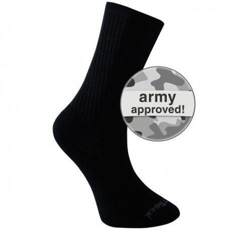WRIGHTSOCK - silver escape army (Chaussettes anti-ampoules)
